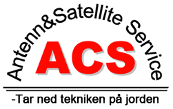 ACS Antenn & Satellite Service